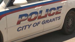 Grants Police